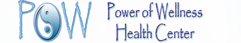 Power of Wellness Health Center